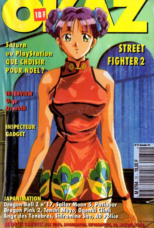 31 - Décembre 1995