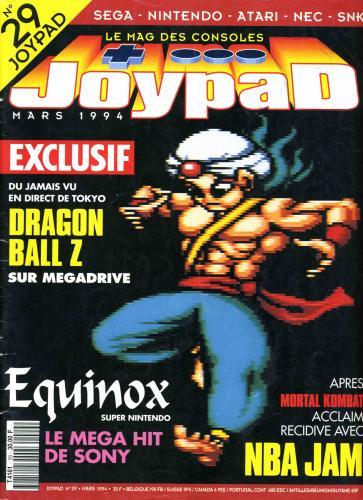 28 - Mars 1994