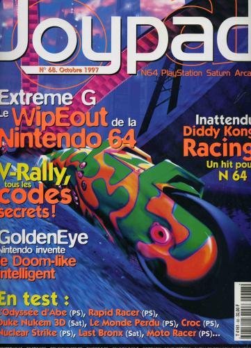 68 - Octobre 1997